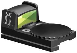 Коллиматор Docter QuickSight 5MOA на вентилируемую планку до 10мм