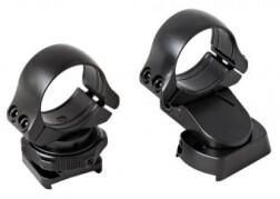 Быстросъемный поворотный кронштейн MAK, Heym SR 21, кольца 26 мм, BH=17 мм, KR=26 мм, 1022-26039