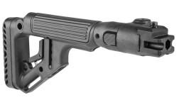 Тактический складной приклад Fab Defense UAS-AK P