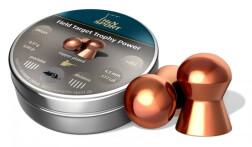 Пули H&N Field Target Trophy Power 4.50 мм, 0.57 г, 300 шт