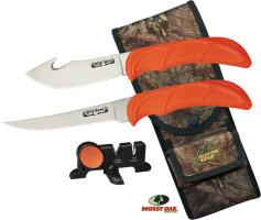 Набор ножей Outdoor Edge Wild-Bone, WB-4C