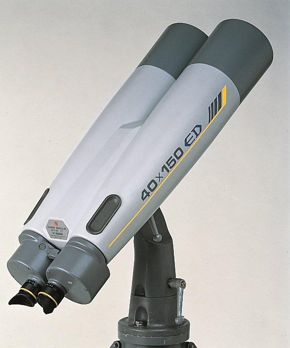 Бинокль Fujinon ED 40x150