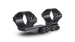 Кольца Hawke Extension Ring 30mm на планку 9-11мм, с выносом, высокие, 22123
