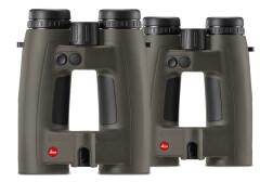 Бинокль-дальномер Leica Geovid 10x42 HD-В Edition 2017