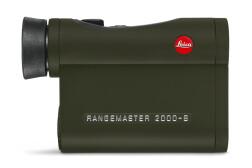 Дальномер Leica Rangemaster CRF 2000-B Edition 2017