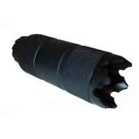 Догоратель пламегаситель маскиратор Дельта-Тек ДПМН-АК-7 (АК-103, АК-104, Сайга-МК)