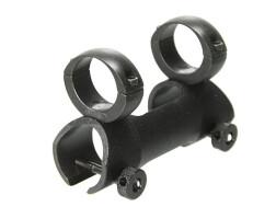 Кронштейн ЭСТ 78 (ТОЗ-78) 25.4 мм