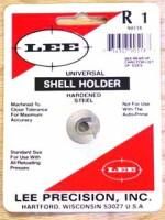 Шеллхолдер для пресса LEE R1 (38 Long & Short Colt, 38 Special, 357 Mag), 90518