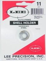 Шеллхолдер для капсюлятора LEE #11 (303 Savage, 444 Marlin, 44 Special/ Mag, 45 Colt), 90211