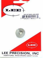 Шеллхолдер для капсюлятора LEE #15 (25ACP, 5.7x28), 90017