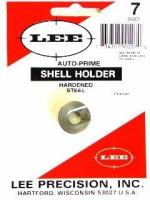 Шеллхолдер для капсюлятора LEE #7 (30 M-1, 32 ACP), 90207