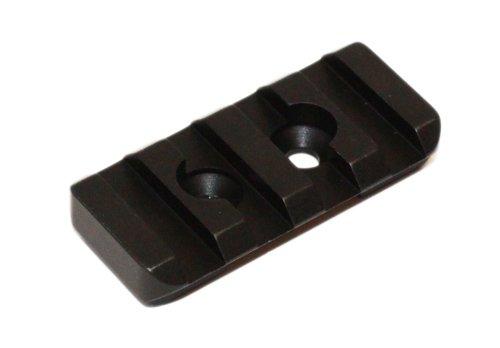 Адаптер MAK Picatinny для монтажа на тактическое кольцо TRMP, 3300-5000