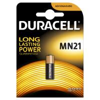 Щелочная батарейка Duracell MN21