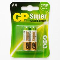 Батарейки GP Super AA, BC2
