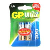 Батарейки GP Ultra Plus AA, BC2