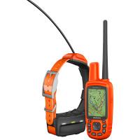 GPS навигатор для охоты и отслеживания охотничьих собак Garmin Alpha 50 с ошейником T5