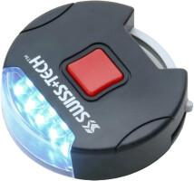 Фонарик Swiss Tech для поводка Dog Leash Light, ST13010