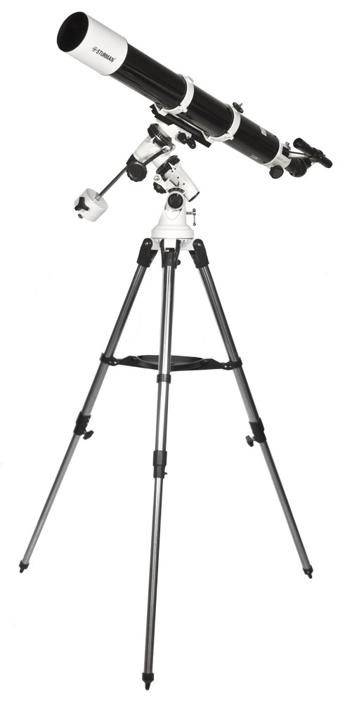 Телескоп Sturman HQ2 90080EQ