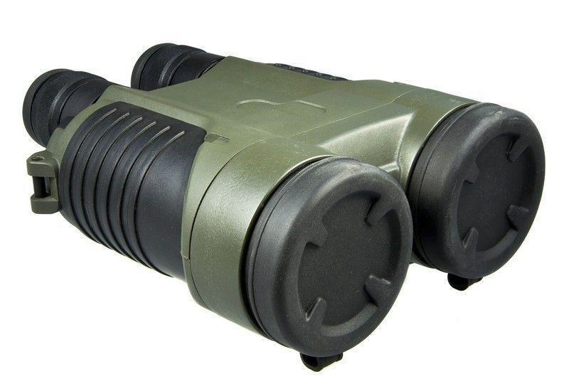 Бинокль Фарвижн БКС 20x50 со стабилизацией