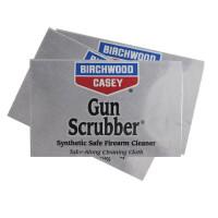 Салфетки очищающие Birchwood Casey Gun Scrubber, 12 шт