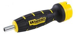 Динамометрическая электронная отвертка Wheeler Engineering FAT Wrench (10 бит), 710909