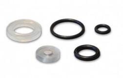 Ремкомплект Cybergun №1 уплотнительные кольца (5шт.) для моделей 608300/288012/288200/288000/288013/288014, CY-RK1