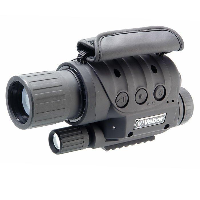 Цифровой монокуляр ночного видения Veber NV 002