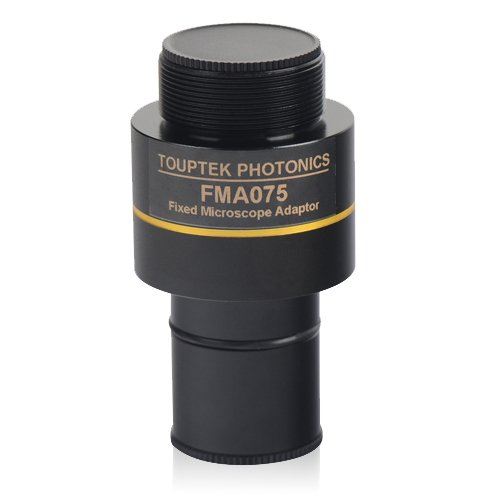 Адаптер линзовый ToupTek 0.75X FMA075