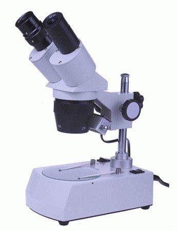 Микроскоп стерео Микромед МС-1 вар.1C (2x/4x)