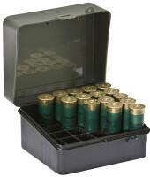 Коробка Plano 25 патронов кал. 12-16 магнум