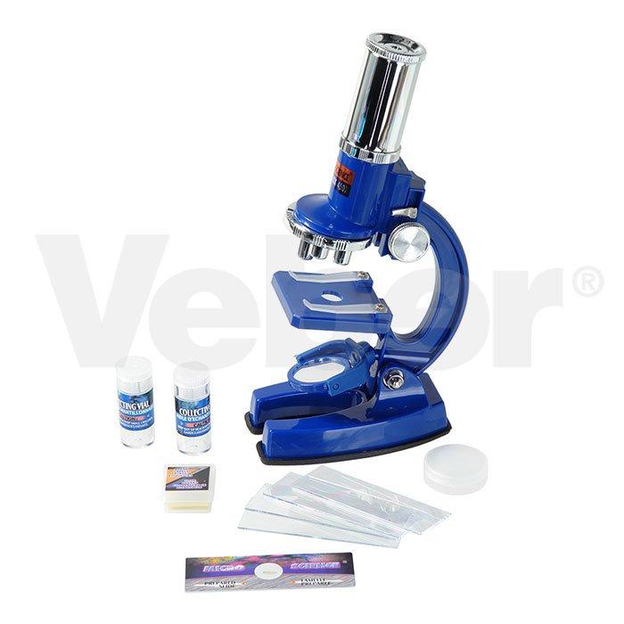 Микроскоп детский Eastcolight Micro-Science MP-450, 2135