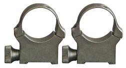 Быстросъемные раздельные кольца EAW на CZ-550/557, 30 мм, BH 18 мм, 167-05047