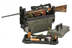 Подставка Plano для чистки оружия с ящиком для хранения 181601