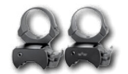 Быстросъемные кольца EAW на Blaser, 26 мм, BH 16 мм