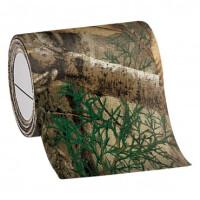 Камуфляжная лента Allen серия Vanish, цвет - Realtree Edge, 3 м, ширина 5 см