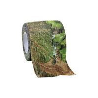 Камуфляжная защитная лента Allen серия Vanish, цвет - Mossy Oak Obsession, 4,6 м, ширина 5 см