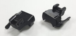 Кронштейн Apel EAW Blaser R93 под LM-призму, быстросъем., регул.рычаги, высота 13,5мм. сталь 285-20152/365