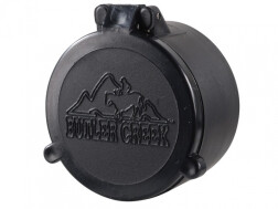 Защитная крышка для прицела Butler Creek откидная на объектив 19 obj 41,8мм 30190