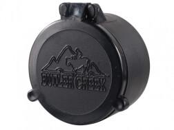 Защитная крышка для прицела Butler Creek откидная на объектив 34 obj 53,3мм 30340