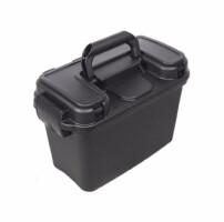 Ящик для патронов Allen Dry Box 12 калибр (водонепроницаемый, 2 секции)