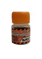 Шарики для пневматики черные Stalker Black, 4.5 мм, 250 шт