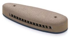 тыльник для приклада 20 мм, закругленный, вентилируемый, коричневый