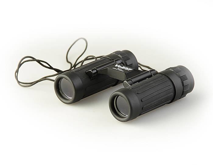 Бинокль Veber Free Focus БП 8x21
