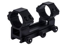 Кронштейн моноблок с кольцами 30 мм на Weaver, FT-M-A085
