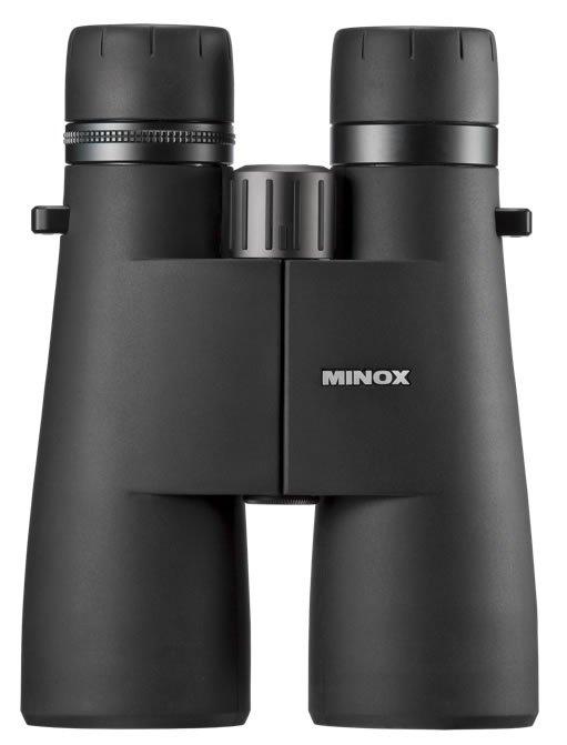 Бинокль MINOX BL 8x56 BR MIG