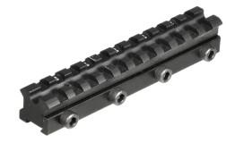Кронштейн Leapers UTG Weaver для призмы 9-11мм, MNT-DNT06