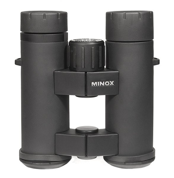 Бинокль MINOX BL 8x33 BR