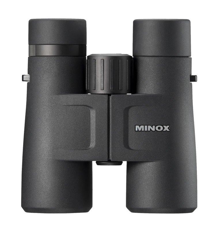 Бинокль MINOX BV 10x42 BR