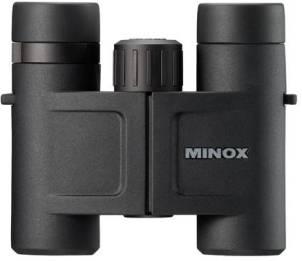 Бинокль MINOX BV 10x25 BR W