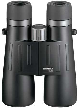 Бинокль MINOX BL 15x56 BR